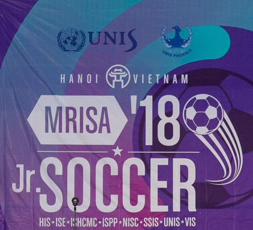 MRISA Junior Soccer