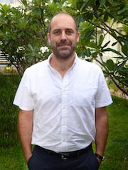 Humberto Marum