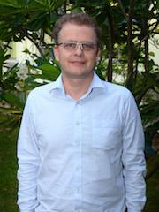 Koen Everaert