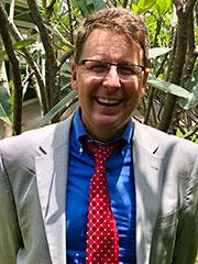 Randy Peale
