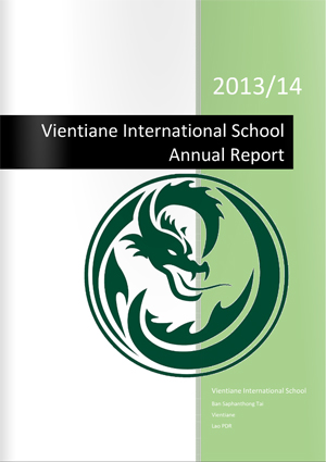 VIS Annual Report for 2013 - 2014